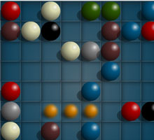 Boules 3d