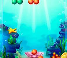 Deep Pearl Bubbles