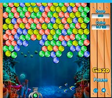 Bubble Shooter Geant