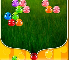 Bubble Shooter Passion
