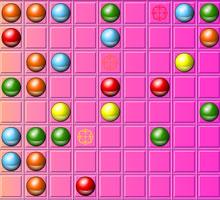Puzzle Boules
